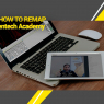 Learn to remap with Alientech Academy Virtual Classes. Start your journey now!